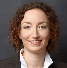 Dr. Iris Wangermann